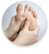 podiatrists for arching-feet