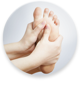 podiatrists for ankle sprains