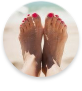 podiatrists for hammertoes