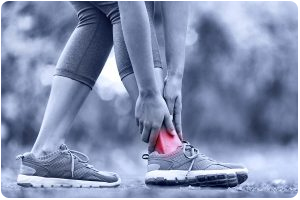 wayne hewitt nj foot doctor for foot ankle sprain
