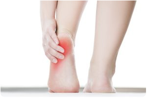 wayne hewitt nj foot doctor for heel pain