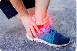 wayne hewitt nj foot doctors for ankle sprain