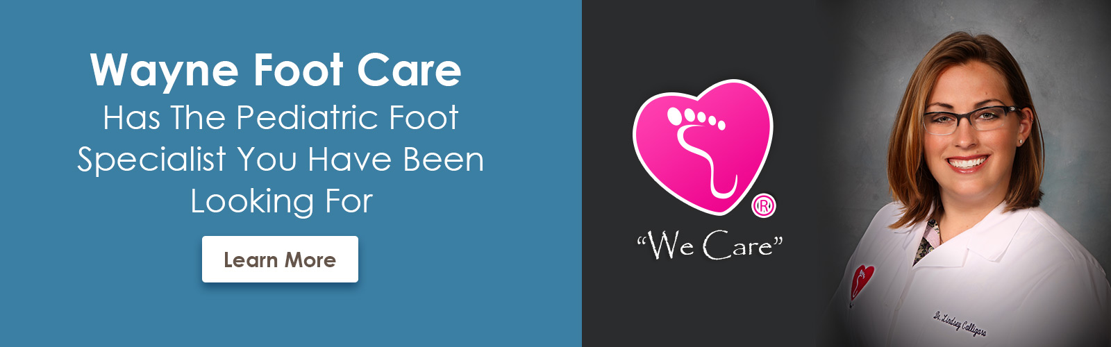 wayne nj podiatrist