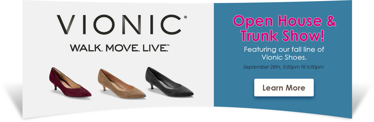 vionic-shoes-wayne-foot-and-ankle-center